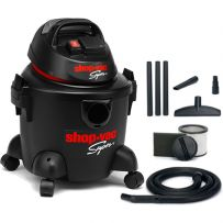 Пылесос Shop-Vac Super 16-S